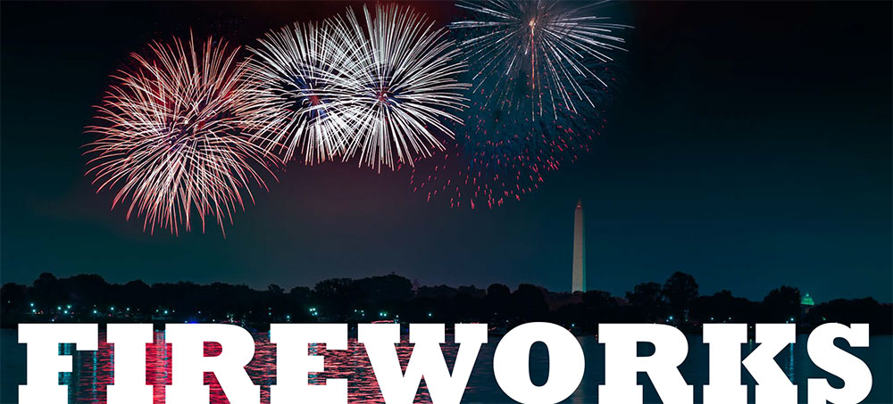CPSC Fireworks Safety 2018