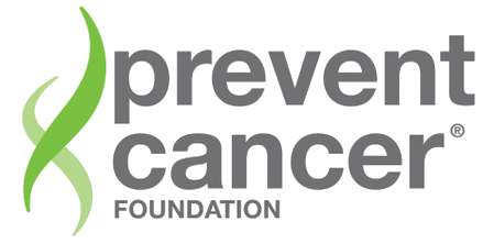 prevent cancer foundation PSA