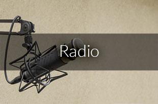Radio and audio content
